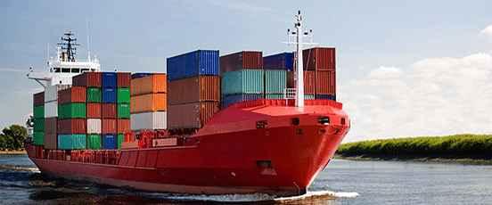 صادرات و واردات از چین